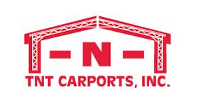 T N T Carports Nationwide Installed Metal Carports