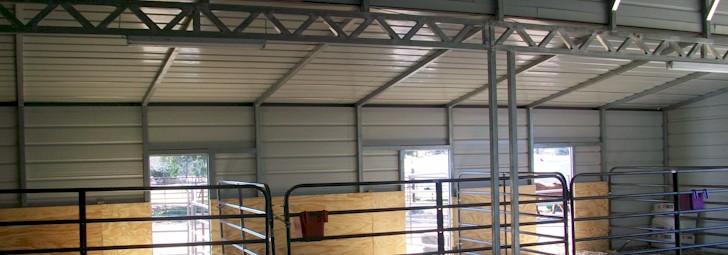 T-N-T Carports - Nationwide installed metal carports