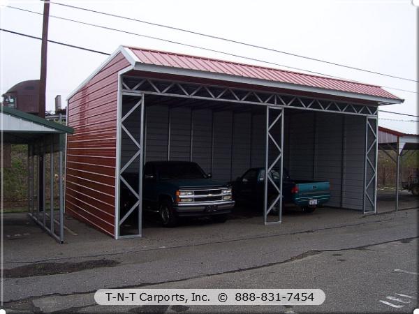 Awesome TNT Carports