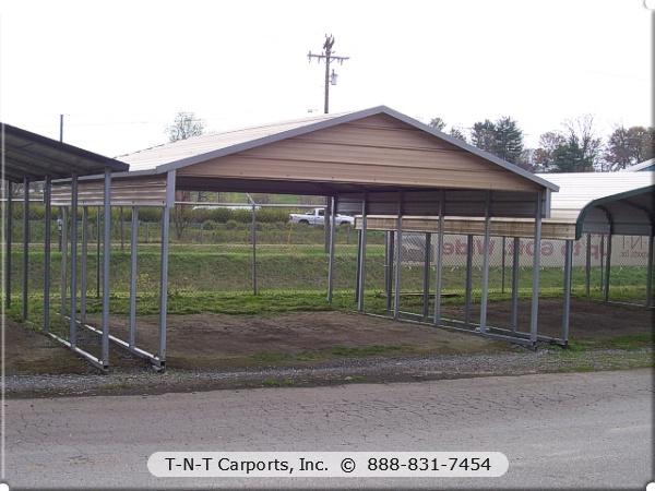T N T Carports, Inc. © 1997 2018