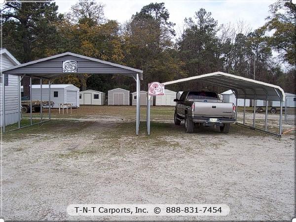 Captivating T N T Carports, Inc. © 1997 2018