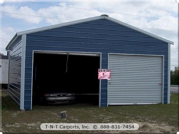 T N T Carports Inc 169 1997 2018