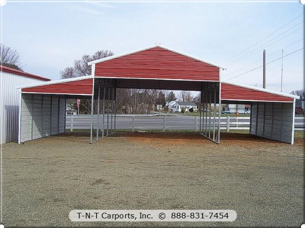 ... TNT Carports 069 ...
