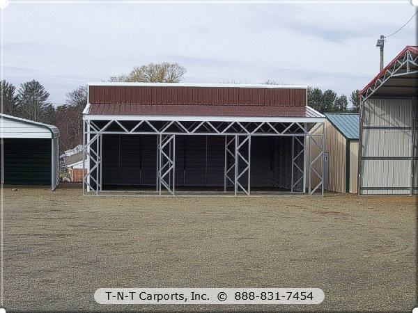 ... TNT Carports 072 ...