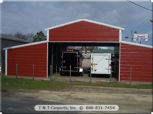 ... TNT Carports 138 ...